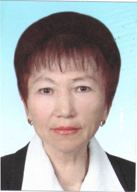 Егинчибаева